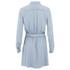 Designers Remix Women's Nova Dress - Light Blue: Image 2