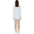 Designers Remix Women's Fiona Dress - Cream: Image 3