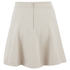 Designers Remix Women's Sigga Skirt - Nude: Image 3