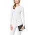 MICHAEL MICHAEL KORS Women's Chelsey Clutch Bag - Black/White: Image 3