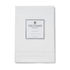 Highams 100% Egyptian Cotton Pillowcase - White: Image 1