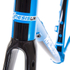Kinesis Racelight Aithein Disc Frameset - Blue: Image 5