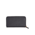 Karl Lagerfeld Women's K/Klassik Zip Around Purse - Black: Image 2