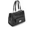Karl Lagerfeld Women's K/Kuilted Tote Bag - Black: Image 3