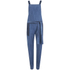 Vanessa Bruno Athe Women's Enjoy Jumpsuit - Chambray: Image 1