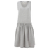 Vanessa Bruno Athe Women's Elbe Dress - Grey: Image 1