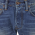 Edwin Men's ED55 Relaxed Tapered Denim Jeans - Mid Glint Used: Image 6