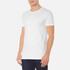 Edwin Men's Double Pack Short Sleeve T-Shirt - White: Image 3