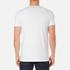 Edwin Men's Double Pack Short Sleeve T-Shirt - White: Image 4