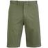 Edwin Men's Rail Chino Shorts - Khaki: Image 1