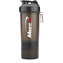 Mass Smartshake 800ml Multi Storage Shaker Bottle: Image 2