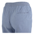 Maison Kitsuné Women's Joyce Chambray Casual Pants - Chambray: Image 5