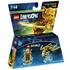 LEGO Dimensions Ninjago Lloyd Fun Pack: Image 2