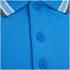 BOSS Green Men's Paddy Polo Shirt - Bright Blue: Image 6