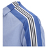 MSGM Men's Side Stripe Shirt - Blue: Image 4