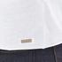 BOSS Orange Women's O T-Shirt - White: Image 5