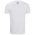 Crosshatch Men's Sunrise T-Shirt - White: Image 2
