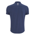 Crosshatch Men's Matrix Two Polo Shirt - Insignia Blue: Image 2