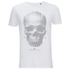 Crosshatch Men's Cerebrum T-Shirt - White: Image 1