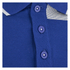 Crosshatch Men's Pacific Polo Shirt - Surf The Web: Image 3