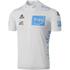 Le Coq Sportif Men's Tour de France 2016 Young Riders Classification Official Jersey - White: Image 1