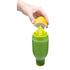 Zing Anything Zingo Water Infusing Bottle - Green: Image 2