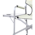 Coleman Deck Chair with Table - Khaki: Image 2