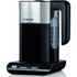 Bosch Styline Collection TWK8633GB Kettle and TAT8613GB Toaster Bundle - Black: Image 4