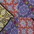 MINKPINK Women's Pepper and Splice Circular Kimono Cape - Multi: Image 3