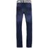 Smith & Jones Men's Furio Denim Jeans - Stonewash: Image 2