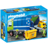 Playmobil City Action Recycling Truck (6110): Image 2