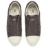UGG Women's Jemma Quilted Trainers - Espresso: Image 2