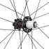 Fulcrum Racing Quattro Carbon Clincher Disc Brake Wheelset: Image 3