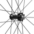 Fulcrum Racing 5 Clincher LG Disc Brake Wheelset: Image 2