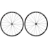 Fulcrum Racing 5 Clincher LG Disc Brake Wheelset: Image 1