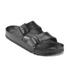 Birkenstock Women's Arizona Slim Fit Double Strap Sandals - Black: Image 3