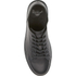 Dr. Martens Talib 8-Eye Raw Boots - Black: Image 3