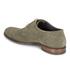 HUGO Men's C-Moder Suede Derby Shoes - Dark Beige: Image 4