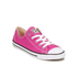 Converse Women's Chuck Taylor All Star Dainty Ox Trainers - Plastic Pink/Black/White: Image 4