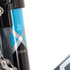 Kinesis Crosslight 5T Disc Frameset - Steel Grey: Image 8
