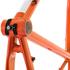 Kinesis Crosslight 5T Disc Frameset - Sweet Orange: Image 4