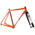 Kinesis Crosslight 5T Disc Frameset - Sweet Orange: Image 1