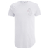 Luke 1977 Men's Victor Printed T-Shirt - White: Image 1