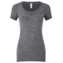Primal Airespan Women's Knitted T-Shirt - Grey: Image 1