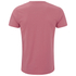 Threadbare Men's William Crew Neck T-Shirt - Coral: Image 2