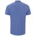 Threadbare Men's Fred Polo Shirt - Dark Blue: Image 2