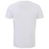 Threadbare Men's William Crew Neck T-Shirt - White: Image 2