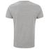 Threadbare Men's William Crew Neck T-Shirt - Grey: Image 2