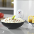 Elgento E16002 Slow Cooker - White - 3L: Image 3