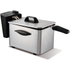 Morphy Richards 45081 Professional Fryer - Brushed Stainless Steel - 2L: Image 2
